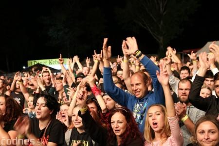 Foto a video: Rockfest Nitrianske Rudno 2018 - sobota 56