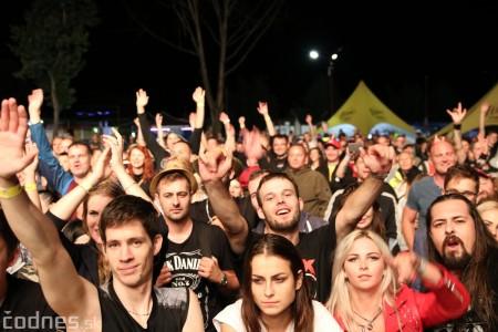 Foto a video: Rockfest Nitrianske Rudno 2018 - sobota 57