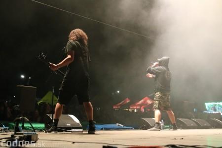 Foto a video: Rockfest Nitrianske Rudno 2018 - sobota 59