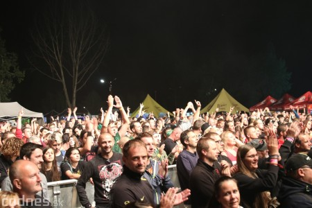 Foto a video: Rockfest Nitrianske Rudno 2018 - sobota 60