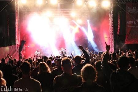 Foto a video: Rockfest Nitrianske Rudno 2018 - sobota 62