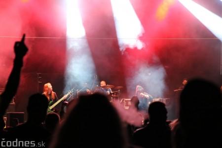 Foto a video: Rockfest Nitrianske Rudno 2018 - sobota 63