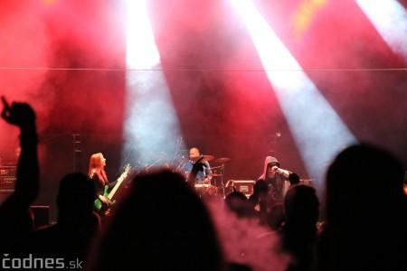 Foto a video: Rockfest Nitrianske Rudno 2018 - sobota 64