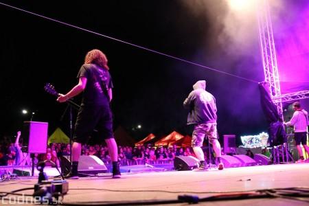 Foto a video: Rockfest Nitrianske Rudno 2018 - sobota 65