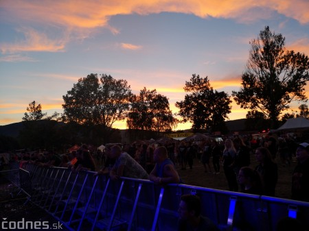 Foto a video: Rockfest Nitrianske Rudno 2018 - sobota 66