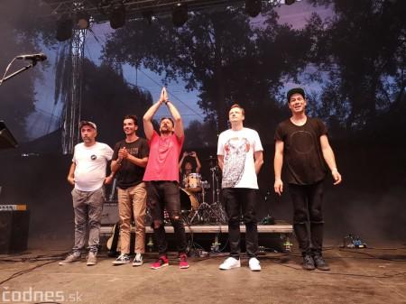 Foto a video: Rockfest Nitrianske Rudno 2018 - sobota 67