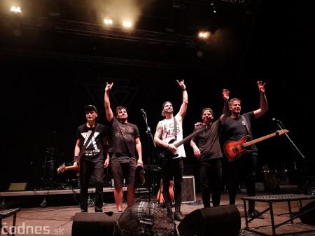 Foto a video: Rockfest Nitrianske Rudno 2018 - sobota 68