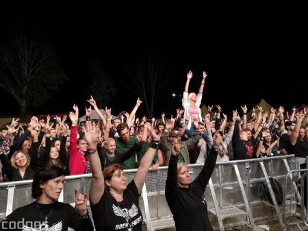 Foto a video: Rockfest Nitrianske Rudno 2018 - sobota 69