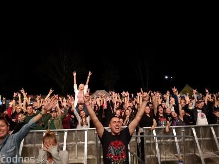Foto a video: Rockfest Nitrianske Rudno 2018 - sobota 70