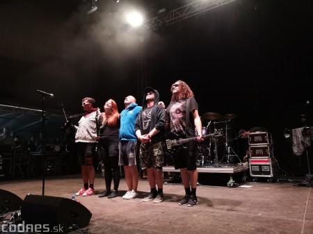 Foto a video: Rockfest Nitrianske Rudno 2018 - sobota 71