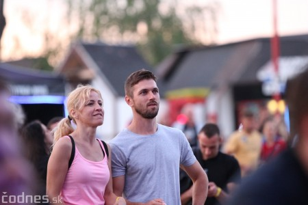 Foto a video: Rockfest Nitrianske Rudno 2018 - sobota 72