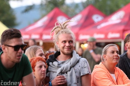 Foto a video: Rockfest Nitrianske Rudno 2018 - sobota 74