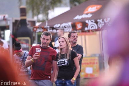 Foto a video: Rockfest Nitrianske Rudno 2018 - sobota 76