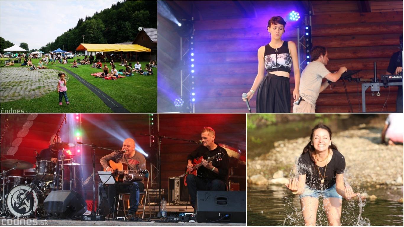 Foto a video: Festival Tužina Groove 2018
