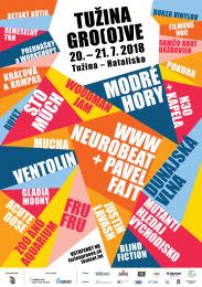 Foto a video: Festival Tužina Groove 2018 120