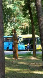 Foto: Všetci máme zelenú - Amfiteáter Lesopark Prievidza 60