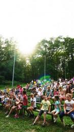 Foto: Všetci máme zelenú - Amfiteáter Lesopark Prievidza 70