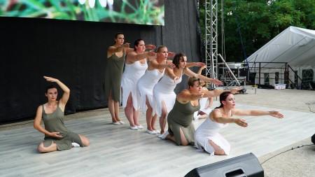 Foto: Všetci máme zelenú - Amfiteáter Lesopark Prievidza 81