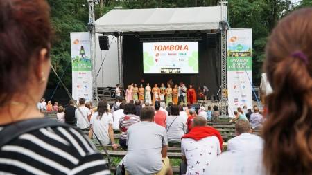 Foto: Všetci máme zelenú - Amfiteáter Lesopark Prievidza 91