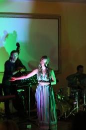 Foto a video: Koncert Prague Jazz Friends & Lucia Bakaiová 4
