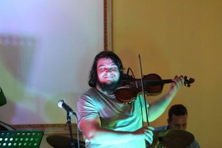 Foto a video: Koncert Prague Jazz Friends & Lucia Bakaiová 5