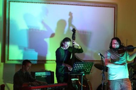 Foto a video: Koncert Prague Jazz Friends & Lucia Bakaiová 6