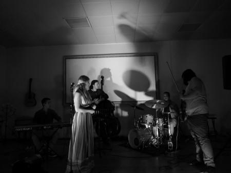 Foto a video: Koncert Prague Jazz Friends & Lucia Bakaiová 7