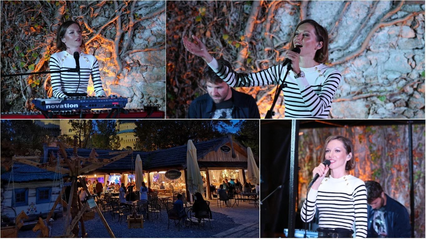 Foto a video: Koncert Zuzana Smatanová