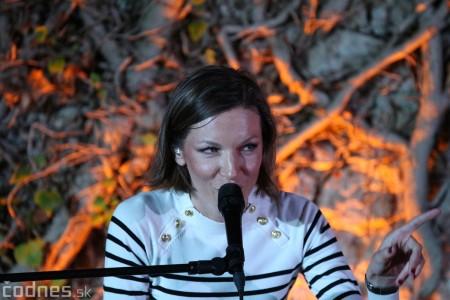 Foto a video: Koncert Zuzana Smatanová 0