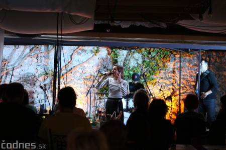 Foto a video: Koncert Zuzana Smatanová 10