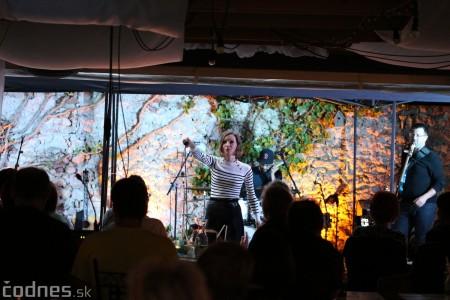 Foto a video: Koncert Zuzana Smatanová 11