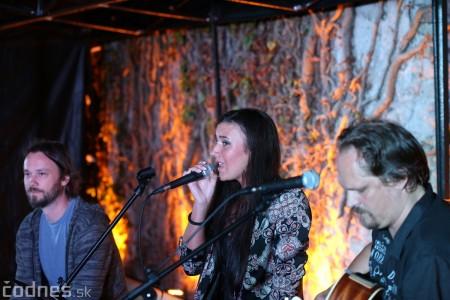 Foto a video: Koncert Zuzana Smatanová 43