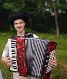 Foto a video: Hornonitrianske folklórne slávnosti 2018 - Prievidza 17