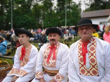 Foto a video: Hornonitrianske folklórne slávnosti 2018 - Prievidza 20