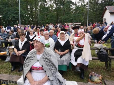 Foto a video: Hornonitrianske folklórne slávnosti 2018 - Prievidza 21