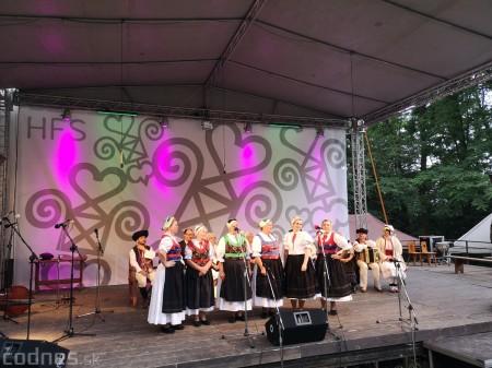Foto a video: Hornonitrianske folklórne slávnosti 2018 - Prievidza 39