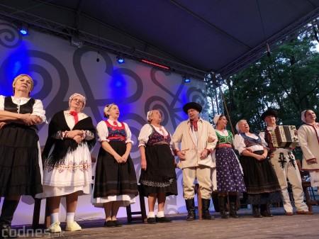 Foto a video: Hornonitrianske folklórne slávnosti 2018 - Prievidza 46