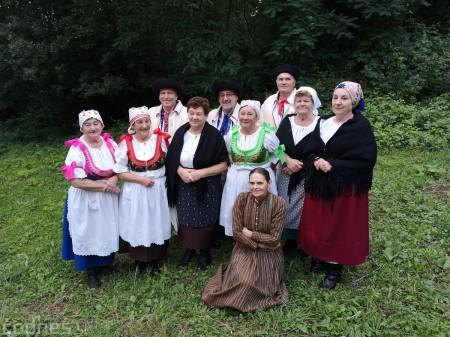 Foto a video: Hornonitrianske folklórne slávnosti 2018 - Prievidza 50