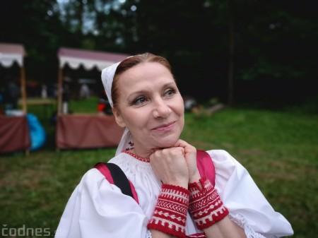 Foto a video: Hornonitrianske folklórne slávnosti 2018 - Prievidza 51