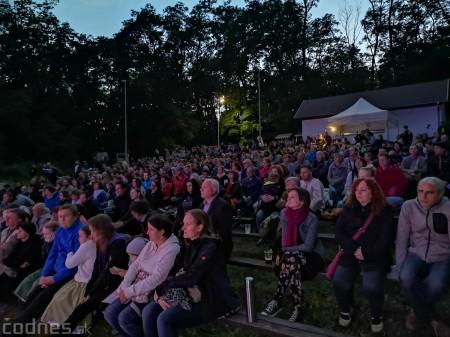 Foto a video: Hornonitrianske folklórne slávnosti 2018 - Prievidza 56