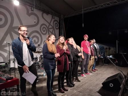 Foto a video: Hornonitrianske folklórne slávnosti 2018 - Prievidza 61