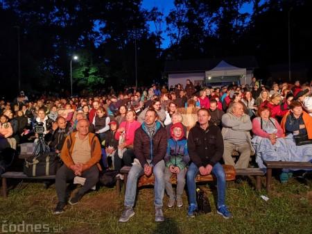 Foto a video: Hornonitrianske folklórne slávnosti 2018 - Prievidza 62