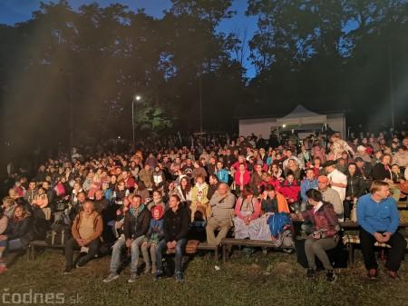 Foto a video: Hornonitrianske folklórne slávnosti 2018 - Prievidza 63