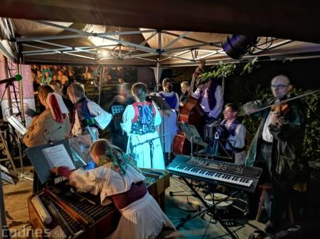 Foto a video: Hornonitrianske folklórne slávnosti 2018 - Prievidza 64