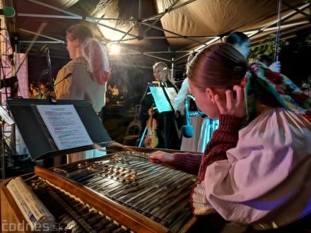 Foto a video: Hornonitrianske folklórne slávnosti 2018 - Prievidza 66