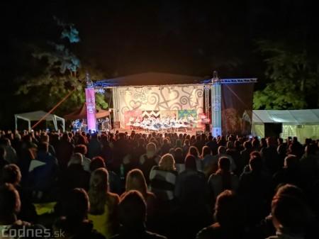 Foto a video: Hornonitrianske folklórne slávnosti 2018 - Prievidza 77