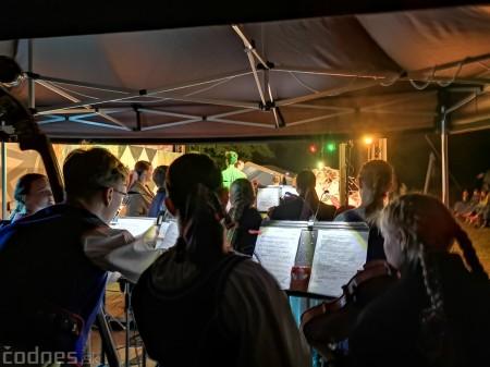Foto a video: Hornonitrianske folklórne slávnosti 2018 - Prievidza 81
