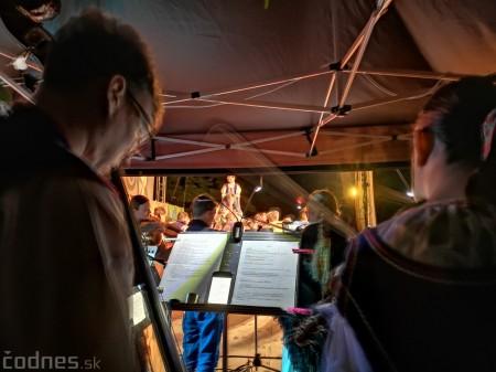 Foto a video: Hornonitrianske folklórne slávnosti 2018 - Prievidza 85