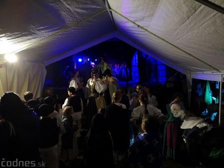 Foto a video: Hornonitrianske folklórne slávnosti 2018 - Prievidza 87