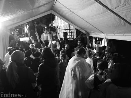 Foto a video: Hornonitrianske folklórne slávnosti 2018 - Prievidza 89